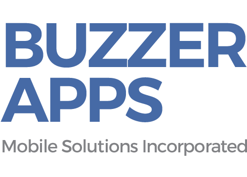 Buzzer Apps Mobile Solutions