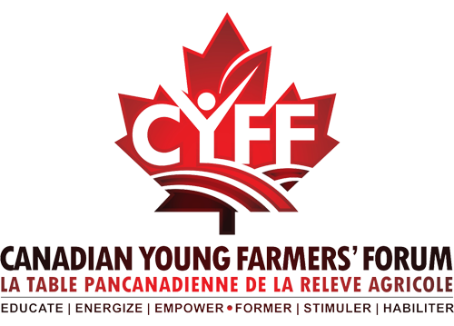 Canadian Young Farmers Forum